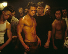 This is an image of Prints & Posters of Fight Club 299100