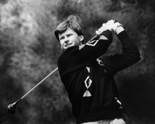 This is an image of Prints & Posters of Nick Faldo 103464