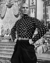 This is an image of Prints & Posters of Yul Brynner 103450