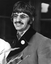 This is an image of Prints & Posters of Ringo Starr 103425