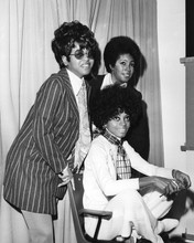 This is an image of Prints & Posters of The Supremes 103431