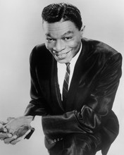 This is an image of Prints & Posters of Nat King Cole 103407