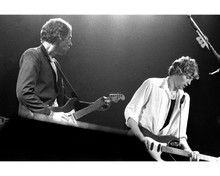 This is an image of Prints & Posters of Dire Straits 103471