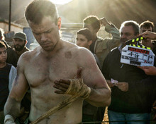 This is an image of Prints & Posters of Matt Damon 299131