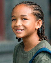 This is an image of Prints & Posters of Jaden Smith 299126