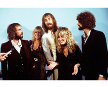 This is an image of Prints & Posters of Fleetwood Mac 299120