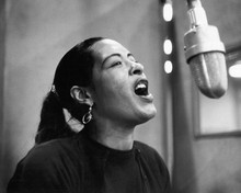 This is an image of Prints & Posters of Billie Holiday 103493