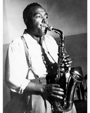 This is an image of Prints & Posters of Charlie Parker 103485