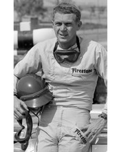 This is an image of Prints & Posters of Steve McQueen 103525