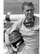This is an image of Prints & Posters of Steve McQueen 103526