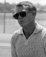 This is an image of Prints & Posters of Steve McQueen 103543