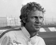 This is an image of Prints & Posters of Steve McQueen 103558