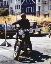 This is an image of Prints & Posters of Steve McQueen 299210