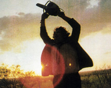 This is an image of Prints & Posters of The Texas Chainsaw Massacre 299218