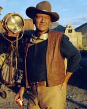 This is an image of Prints & Posters of John Wayne 299257