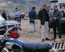 This is an image of Prints & Posters of Steve McQueen 299262