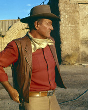 This is an image of Prints & Posters of John Wayne 299264