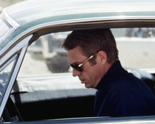 This is an image of Prints & Posters of Steve McQueen 299267