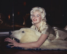 This is an image of Prints & Posters of Jayne Mansfield 299448