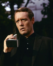 This is an image of Prints & Posters of Patrick McGoohan 299465