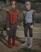 This is an image of Prints & Posters of Captain Scarlet and the Mysterons 299473