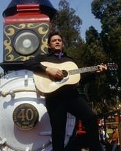 This is an image of Prints & Posters of Johnny Cash 299488