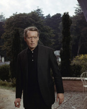 This is an image of Prints & Posters of Patrick McGoohan 299493