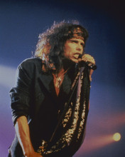 This is an image of Prints & Posters of Steve Tyler 299422