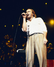 This is an image of Prints & Posters of Phil Collins 299423