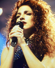This is an image of Prints & Posters of Gloria Estefan 299424
