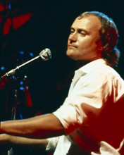 This is an image of Prints & Posters of Phil Collins 299427