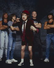 This is an image of Prints & Posters of Ac/dc 299437