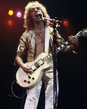 This is an image of Prints & Posters of Peter Frampton 299484