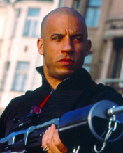 This is an image of Prints & Posters of Vin Diesel 299223