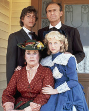 This is an image of Prints & Posters of Little House on the Prairie 299230