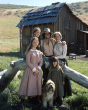 This is an image of Prints & Posters of Little House on the Prairie 299243