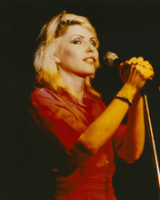 This is an image of Prints & Posters of Deborah Harry 299280