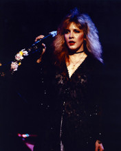 This is an image of Prints & Posters of Stevie Nicks 299286