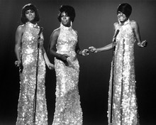 This is an image of Prints & Posters of The Supremes 103601