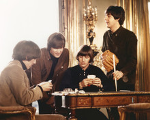 This is an image of Prints & Posters of The Beatles 299419