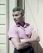 This is an image of Prints & Posters of Jeff Chandler 299297