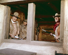 This is an image of Prints & Posters of Rio Lobo 299298