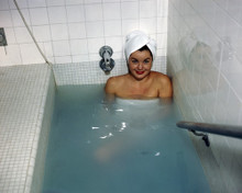 This is an image of Prints & Posters of Esther Williams 299304