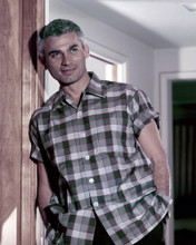 This is an image of Prints & Posters of Jeff Chandler 299312