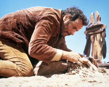This is an image of Prints & Posters of Eli Wallach 299322