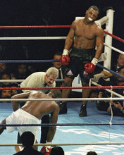 This is an image of Prints & Posters of Mike Tyson 299352
