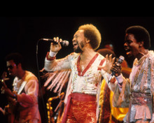 This is an image of Prints & Posters of Earth Wind and Fire 299364