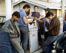 This is an image of Prints & Posters of The Outsiders 299375