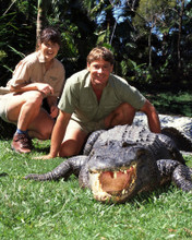 This is an image of Prints & Posters of Steve Irwin 299384