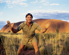 This is an image of Prints & Posters of Steve Irwin 299385